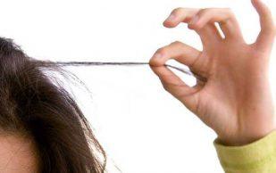 Чем опасны вредные детские привычки? Трихотилломания
