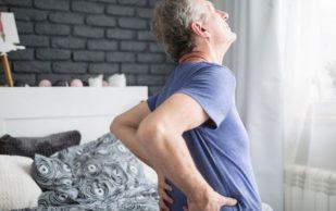 Медики назвали очень полезные для суставов продукты