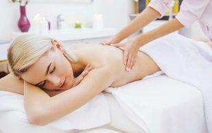 Ученые поняли, что в людях меняет лечебный массаж