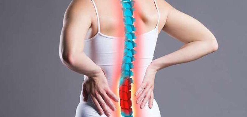 5 упражнений от ломоты в теле