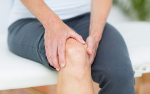 Почему нужно беречь суставы