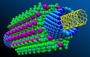 Нанотехнологии для восстановления костей