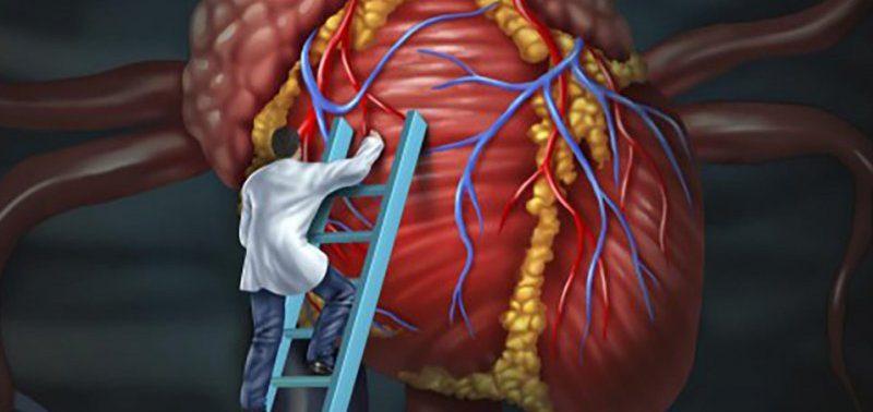 НПВП от боли при артрите, связанны с повышенным риском заболевания клапанов сердца