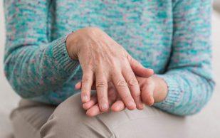 Тепловые сканеры помогут диагностировать ревматоидный артрит