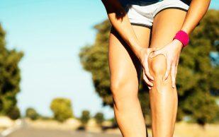 Боли в коленях. Как уберечь свои суставы от перегрузок и изнашивания