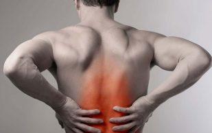 Что может вызывать боли в спине и диарею одновременно