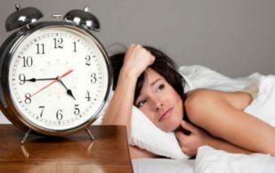 Дефицит сна негативно влияет на здоровье костей женщины