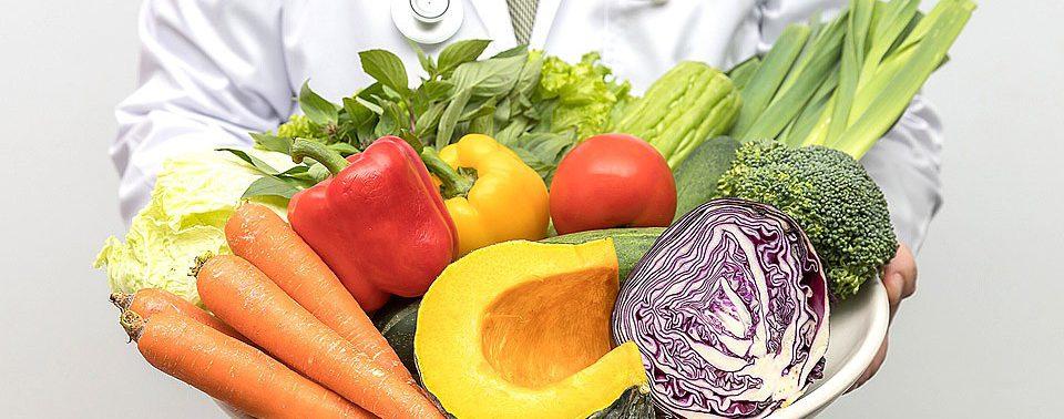 Овощи для крепких суставов. Шведские ученые это доказали