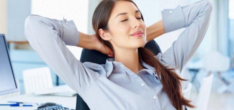 Три простых, но очень эффективных упражнения от боли в спине