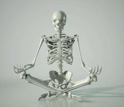 Здоровье костей: Советы, чтобы сохранить ваши кости здоровыми