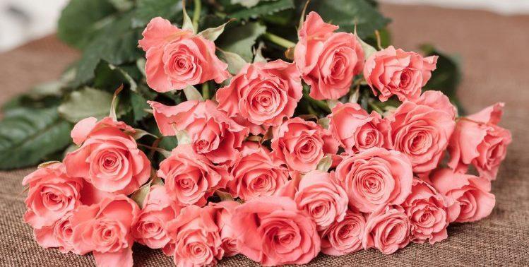 Оригинальная доставка цветов – бесценное внимание, доступное каждому