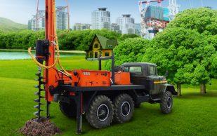 Компания ГеоСтандарт – геологические изыскания по доступной цене от профессионалов