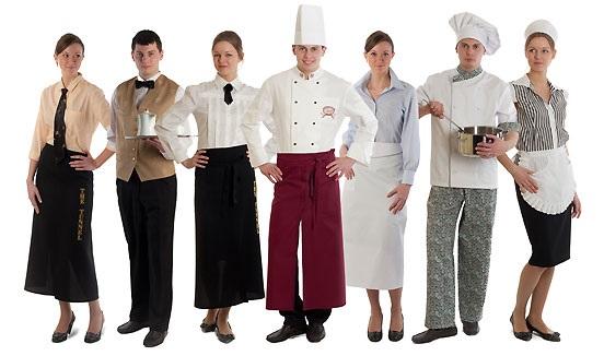 Униформа для поваров: удобство в повседневной носке и высококачественные материалы