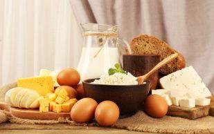 5 лучших продуктов для здоровья костей, которые не содержат кальций