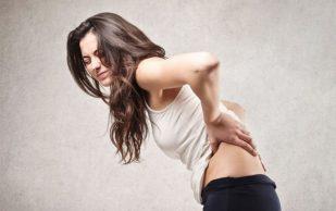 5 причин боли в пояснице и способы их устранения