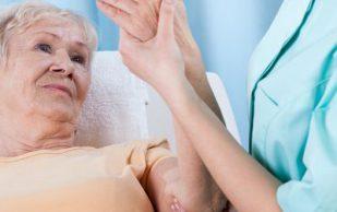 5 признаков, что у вас начинается остеопороз