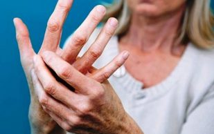 Если ноют и болят суставы: симптомы, указывающие на ревматизм