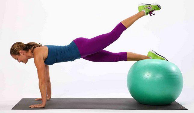 Болит спина? Решение есть! Эти упражнения помогут вам встать на ноги!