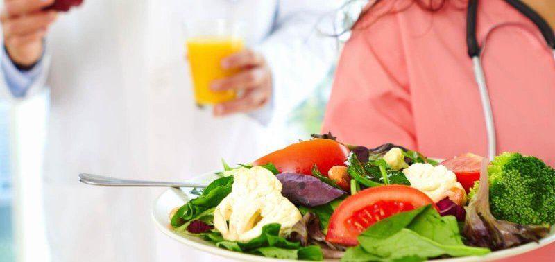4 принципа питания при артрите