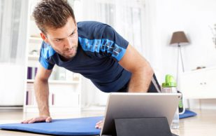 6 простых советов для улучшения осанки