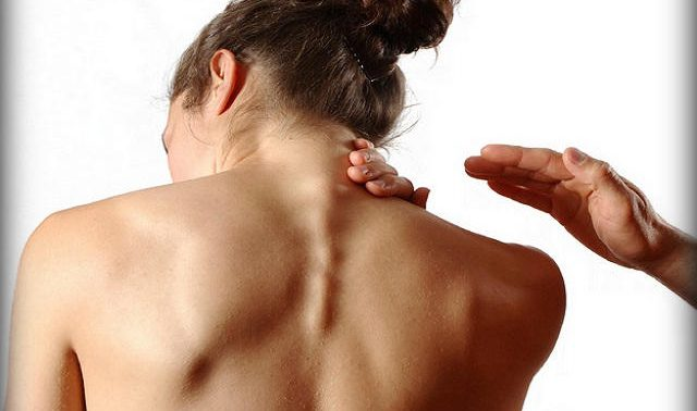 Как избавиться от горба на спине?