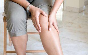 Как избавиться от боли в коленях. Действенный способ