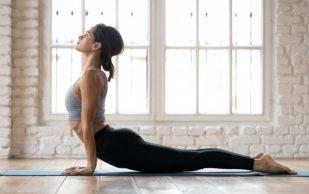 Выпрями спину: 5 минут в день для красивой осанки