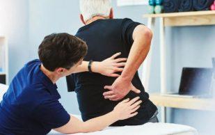 Что может вызвать боль в пояснице и ногах?