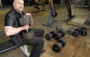 Тренировки после 40 лет