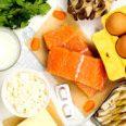 Правила питания для профилактики остеопороза