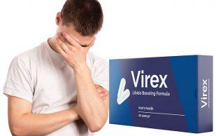 «Вирекс»: описание, состав, показания и противопоказания