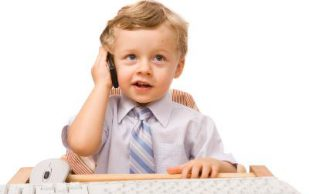 Влияние семьи на речь ребёнка