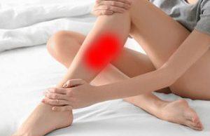 Почему ночью ноги сводит судорога?
