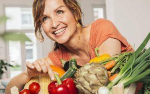Средиземноморская диета помогает при остеопорозе