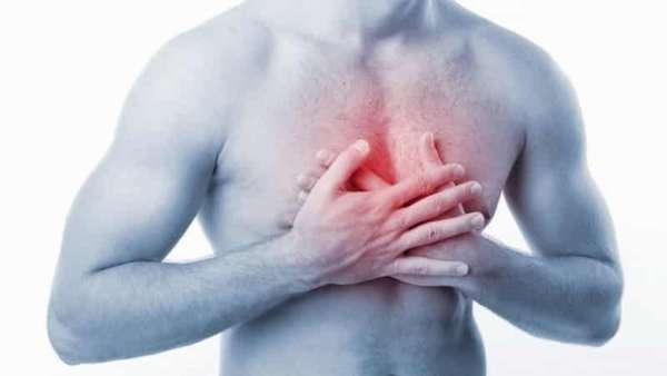 Почему болит в грудной клетке: болезни грудной стенки