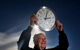 Внутренние часы организма влияют на процессы старения