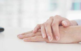 Губчатый имплант поможет лечить артрит большого пальца