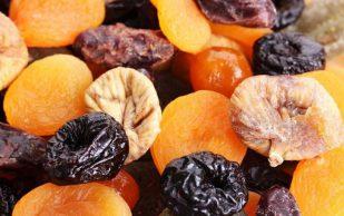 Всего 3 фрукта перед сном восстановят позвоночник и добавят сил