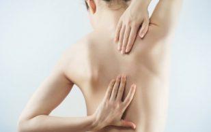 Боль под лопаткой: причины, симптомы, характеристика