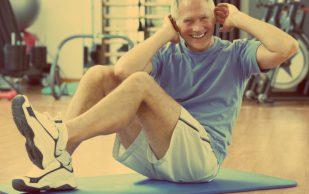Как тренировать суставы, чтобы не страдать в старости