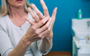 5 продуктов, помогающих уменьшить боль при артрите