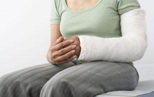 Как питаться при переломах, чтобы кости срастались быстрее