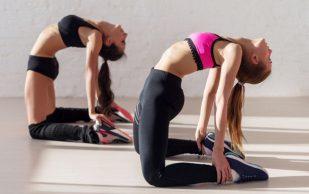 5 очень простых упражнений для повышения подвижности суставов