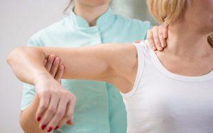 Артроз плечевого сустава: гигиена и профилактика