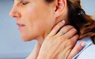 Изменения в состоянии шеи, которые сигналят об опасных нарушениях здоровья