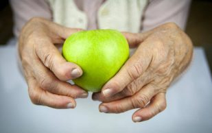 5 лучших овощей и фруктов для излечения артрита