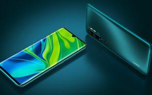 Стоит ли покупать смартфон Xiaomi Mi Note 10?