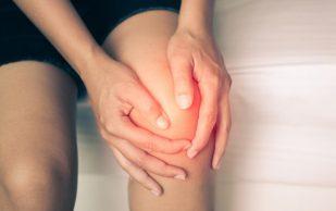 Названы продукты, которые помогут от боли в суставах