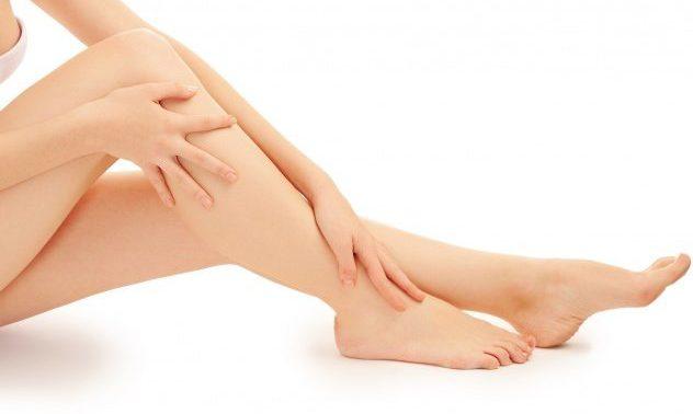 Судороги в ногах во время сна могут быть сигналом проблем со здоровьем