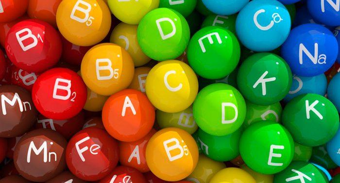 Витаминотерапия при хроническом радикулите